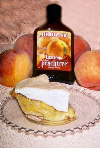 Slice and peaches #6 ret