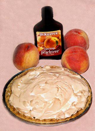 Whole pie #25 ret