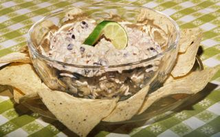 Spicy Chicken Salad Margarita-3
