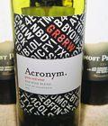 Acronym red wine blend