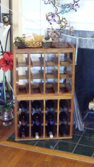 James River Cellars Winery Wine Selection