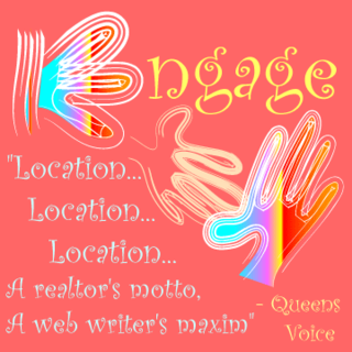 E-is-for-engage