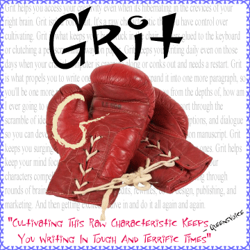 G-is-for-grit