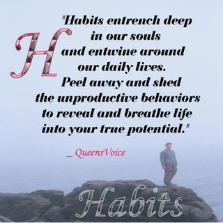 H-is-for-habit