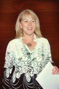 Carol Butler headshot