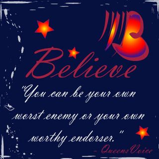 B-is-for-believe