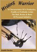 Productivity ebook cover