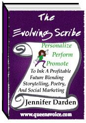 Evolving-Scribe-3D-cover