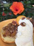 Mini peach bourbon upside down cakes 5 18.22.12
