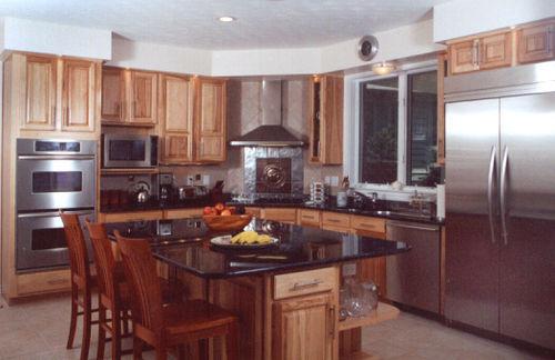 Architectural, Hugo, kitchen for web