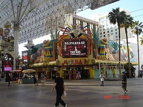 Jennifer's Las Vegas 003