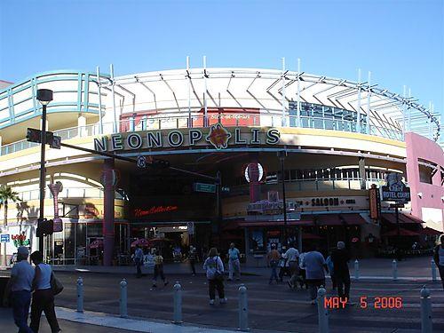 Jennifer's Las Vegas 006
