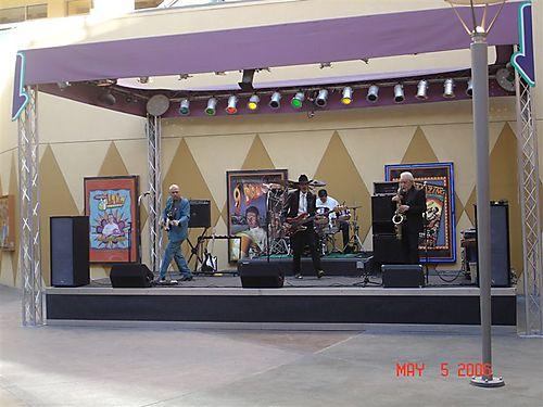 Jennifer's Las Vegas 009